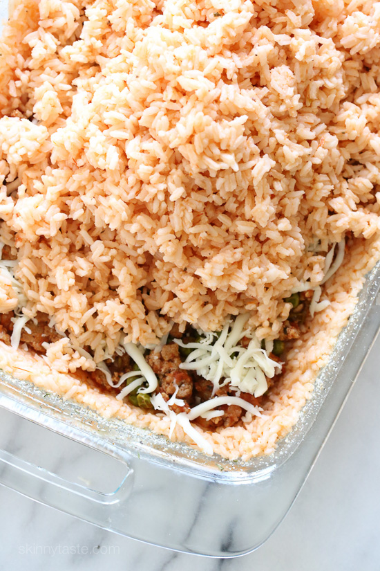 Sicilian Rice Ball Casserole Recipes — Dishmaps