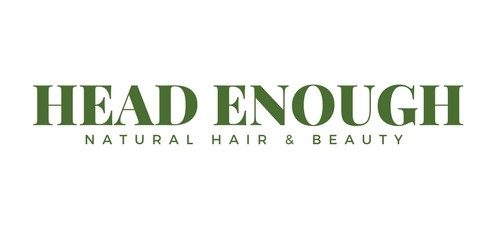 Head Enough by Annie Dago