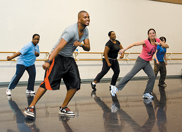 Facts about Dancing and Health – Dance makes you Happy ...