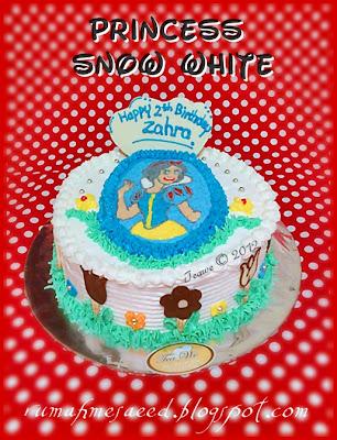 Snow Cake Recipe Bbc Good Food