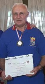 IDENTIDAD CROATA Oro 2017