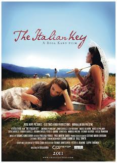 Ver online: The Italian Key (2011)