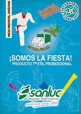 Especial Ferias y Fiestas 2013