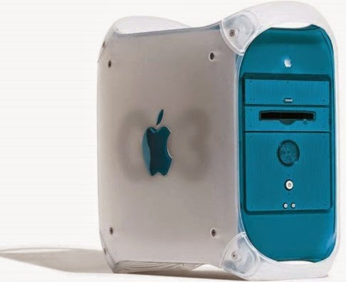 Το επανασχεδιασμένο Power Mac G3 κυκλοφόρησε το 1999.