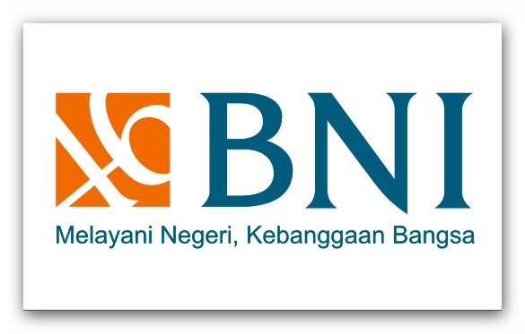 Logo Bank BNI 46 | Download Gratis