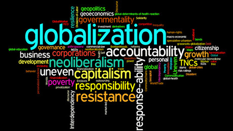 globalizations impact on factors of production Factors influencing globalization are as follows: (1) historical (2) economy (3) resources and markets (4) production issues (5) political (6.
