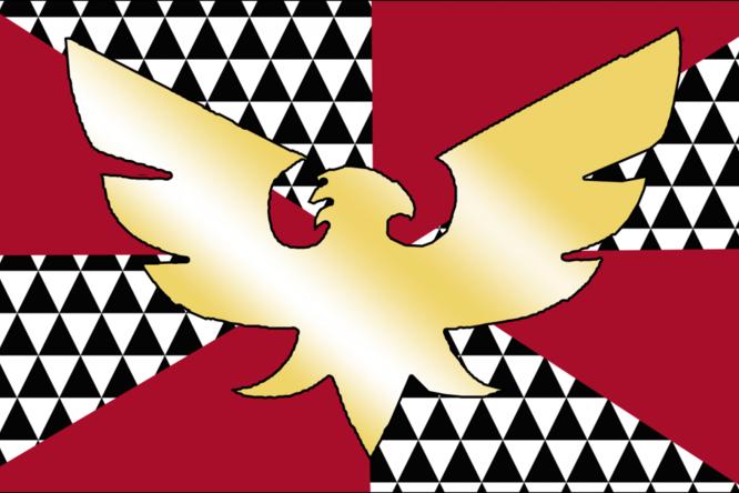 ORGULHO DRAG