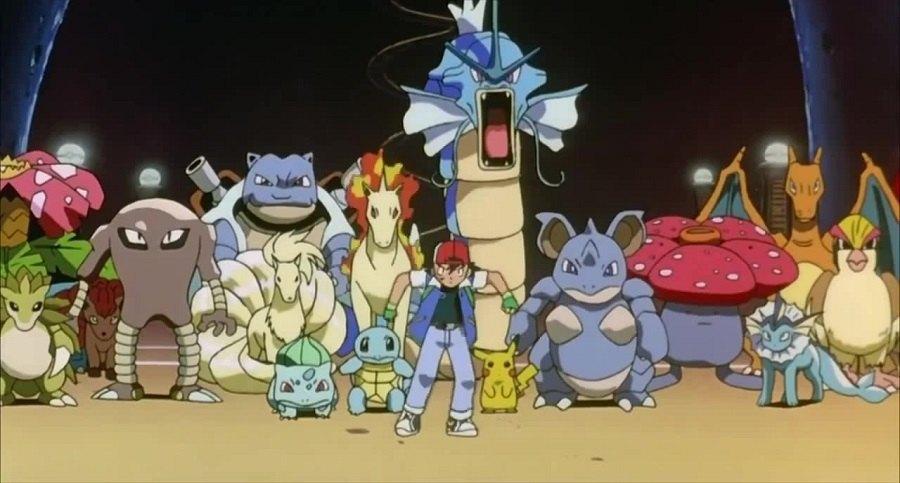 Pokémon O Filme - Mewtwo Contra-Ataca Versão Estendida 1998 Filme 1080p Bluray HD completo Torrent