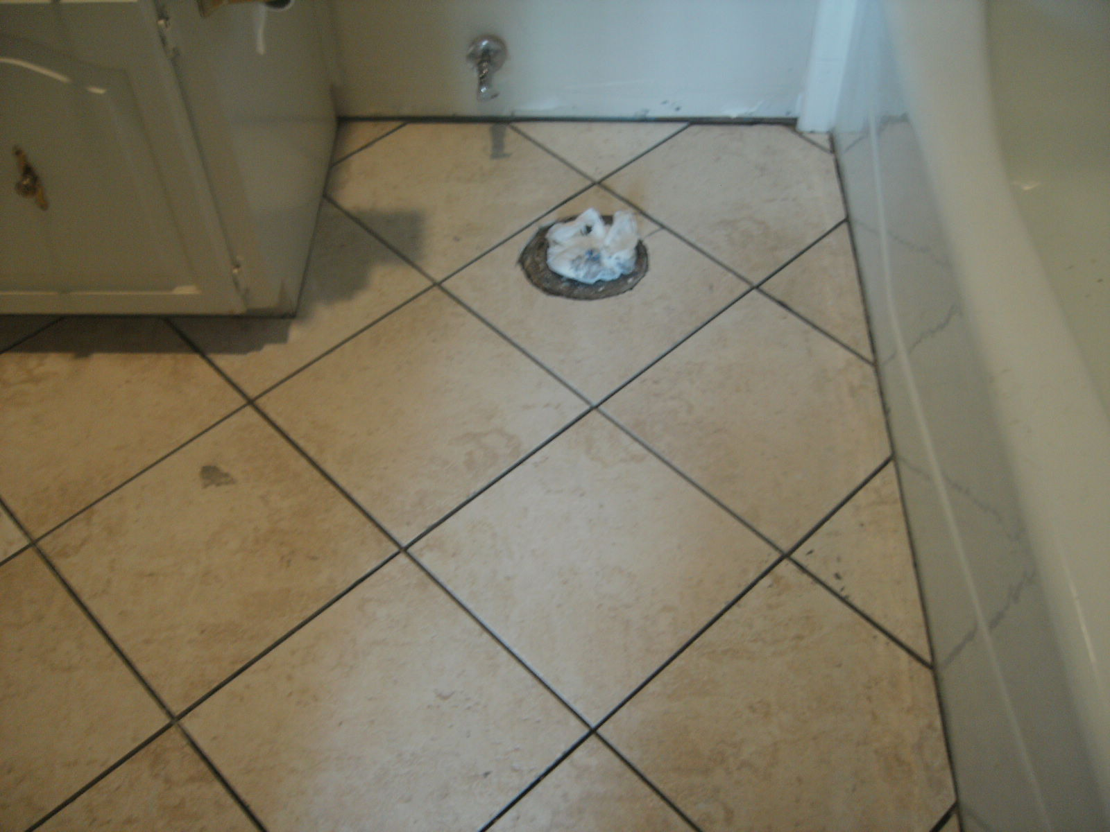 Best Bathroom TIle Confessions Of A Tile Setter - Slick tile floors