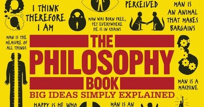 the philosophy book dk pdf