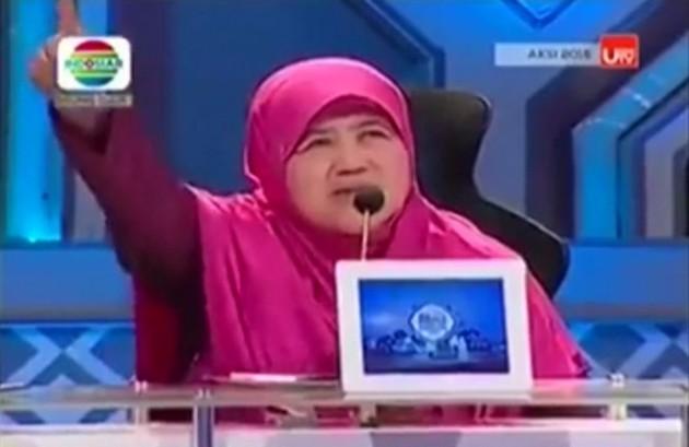 Mamah Dedeh, Muslimat Yang Belum Paham Islam Nusantara