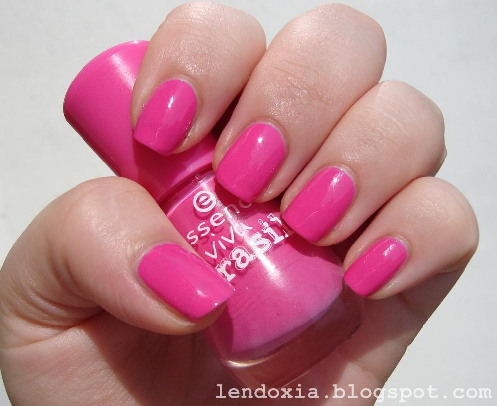 rozi essence lak za nokte