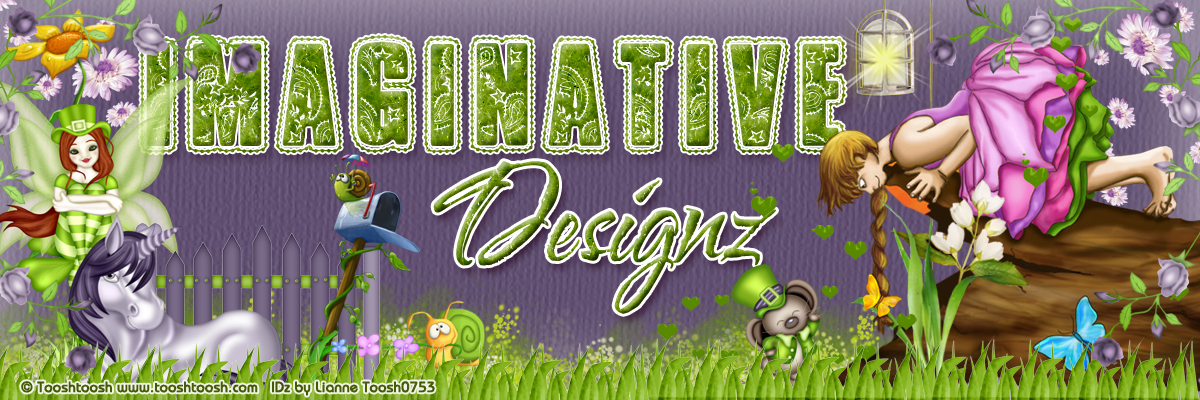 Imaginative Designz