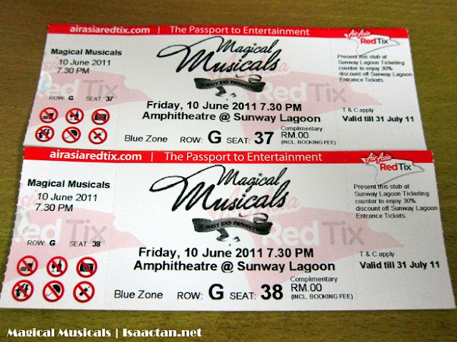 Magical Musicals