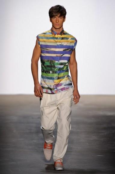 Fashion Rio/Verão 2012 - R.Groove