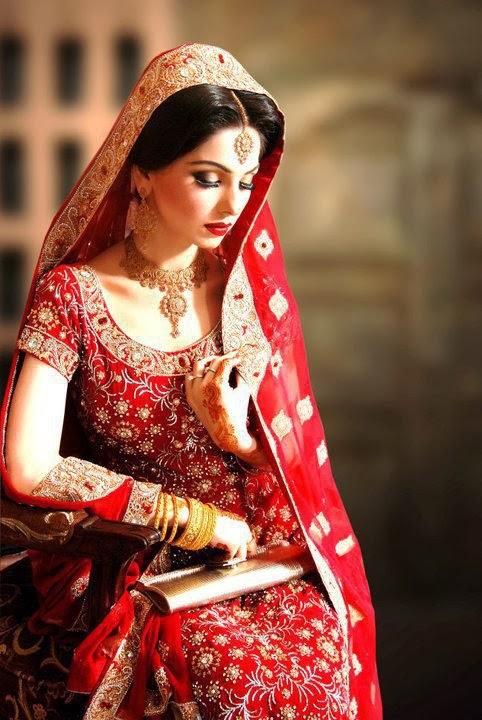 Eye Makeup Bridal