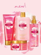 SECRET GARDEN LATEST SCENT! RAVISHING LOVE♥