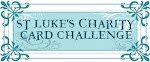 St. Luke's Charity Card Challenge