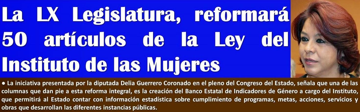 LA LX LEGISLATURA: UN PODER CIUDADANO.