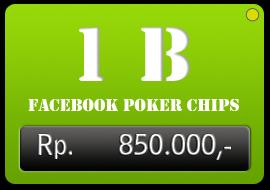 Beli Chip Poker murah meriah