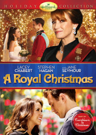 A Royal Christmas (2014)