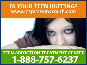 Teen Drug Abuse Recovery