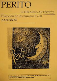 Revista PERITO (Literario-Artístico)