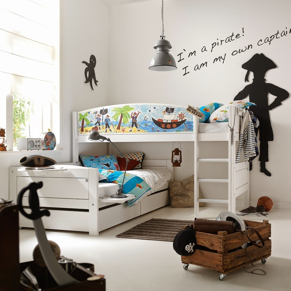 Sire Design Daily Lovely Range Of Themed Children S Beds Mixing Fun