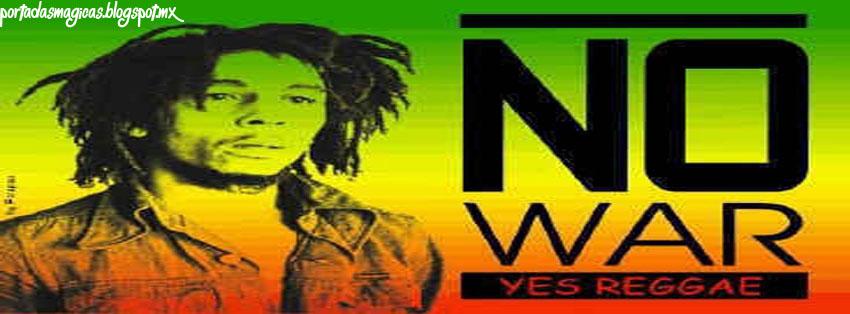 Portada de Reggae