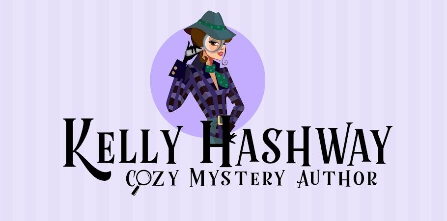 Kelly Hashway