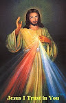 Pray the Divine Mercy Chaplet: