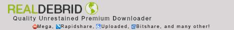 Real-Debrid - Servidor de Multi-Downloads