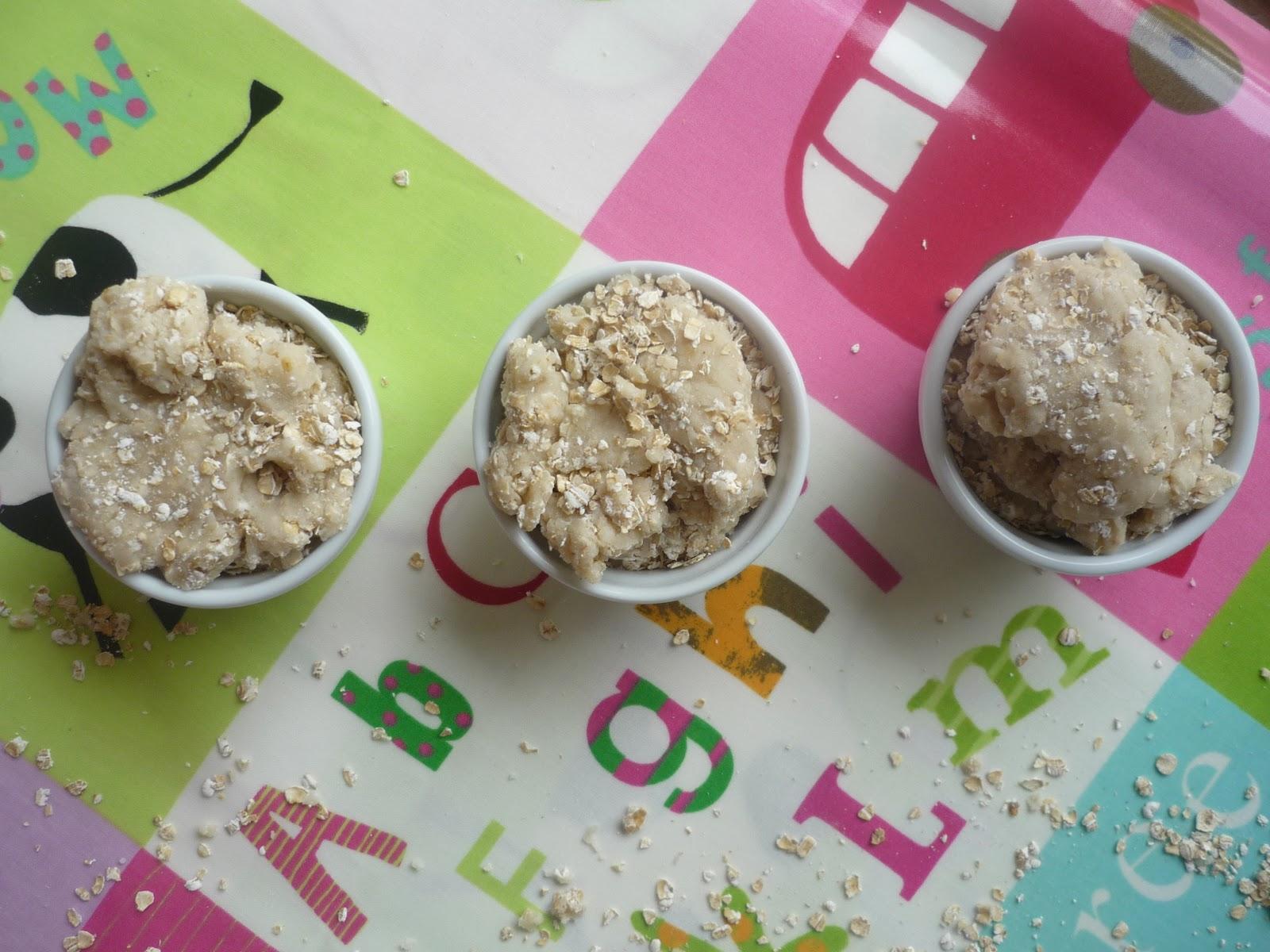 porridge oats playdough the imagination tree. Black Bedroom Furniture Sets. Home Design Ideas
