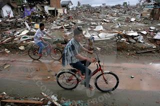 Tsunami Japao