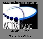 Todos a escuchar el programa!!!!