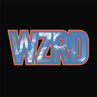 WZRD The Upper Room Lyrics