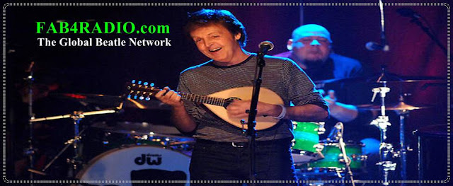 FAB4RADIO.com (The Global Beatle Network)