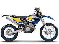 2013 Husaberg FE250 Gambar Motor 2