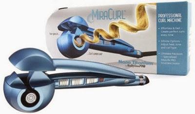 MiraCurl Babyliss Pro Nano Titanium preço comprar