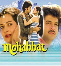 Mohabbat 1985 Hindi Movie Watch Online
