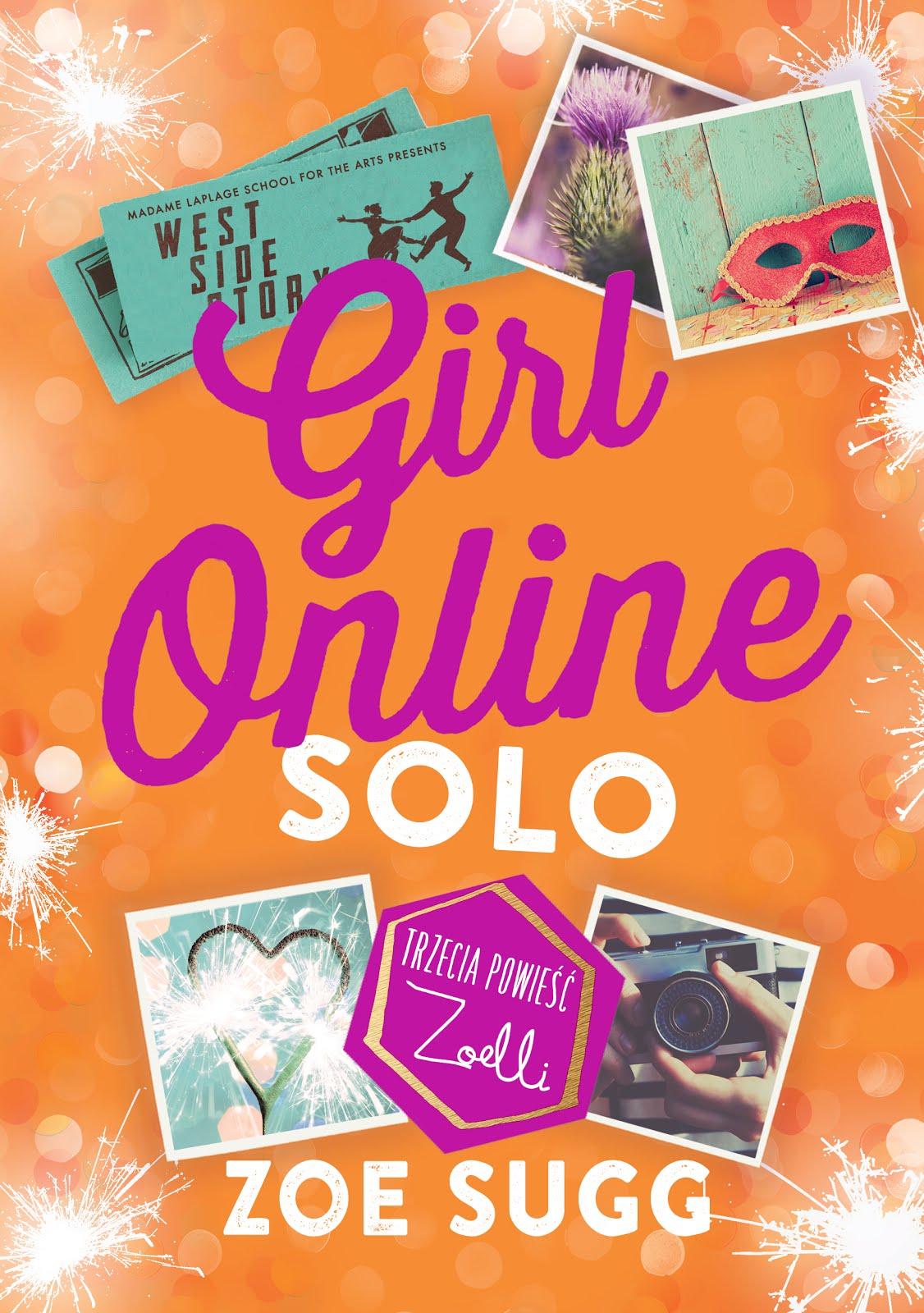 Girl Online Solo już niedługo!