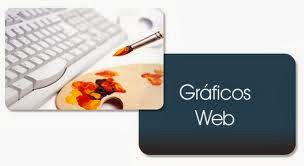 Diseños web con aspecto gráfico