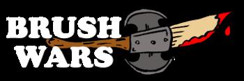BrushWars