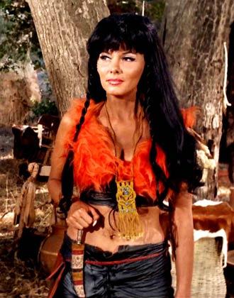 flashback the hottest women of star trek the original
