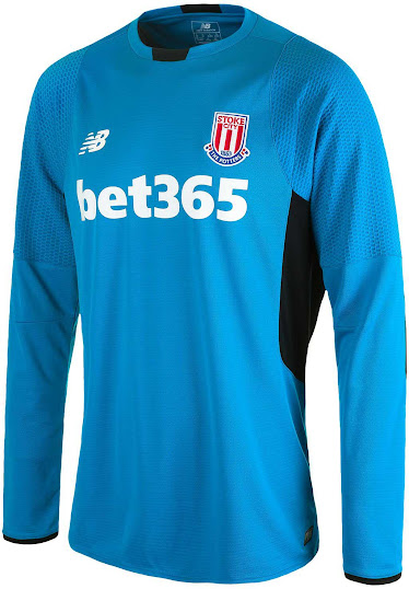Stoke City Keeper