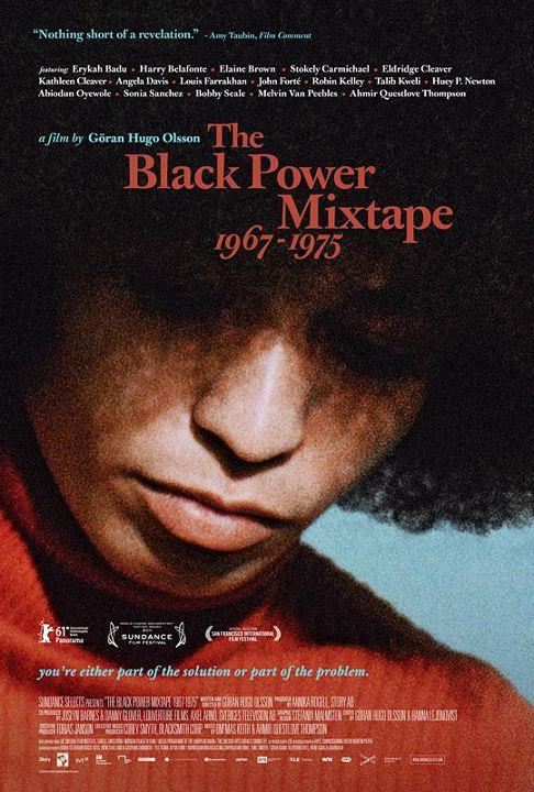 The Black Power Mixtape 1967–1975 (2011)