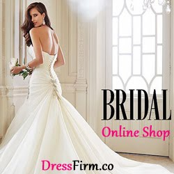 Dressfirm Wedding Dresses Online Shop
