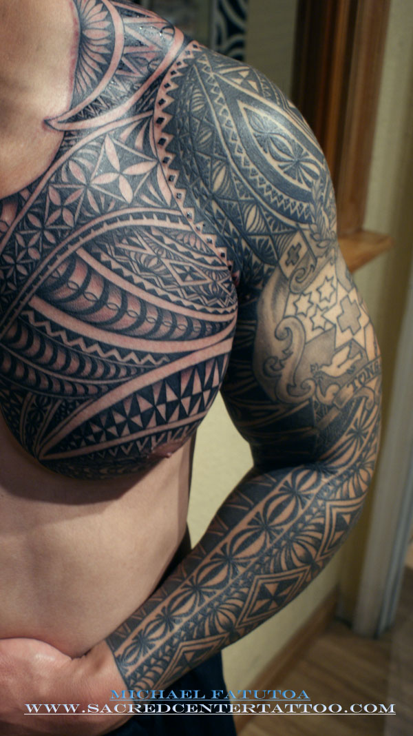 The most popular tattoo collection zodiac tattoos for Polynesian tattoo artist