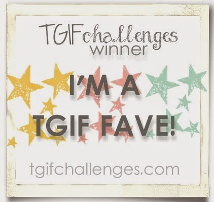 TGIF Challenge Winnaar