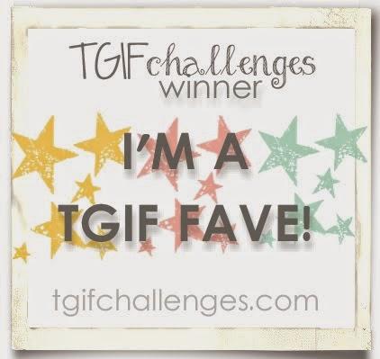 TGIF Challenge Winnaar